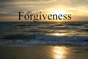 Bible Study, Forgiveness Our Essential Directive Week One of Four