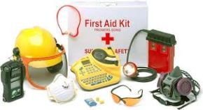 Preparedness, First Aid