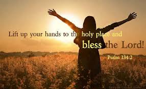 imagesCAQLEI5V_praise worship girl lifted arms bless joy field golden