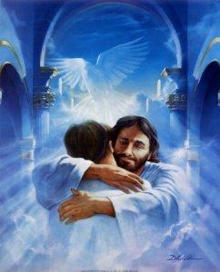 eternallife1 judgment seat of Christ heaven