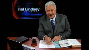 WARSHIPS OFF COAST… Hal Lindsey Report (Vital Video)