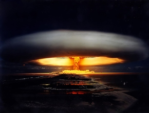 Safety, Nuclear Blast