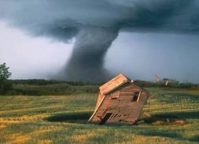 Safety, Tornado