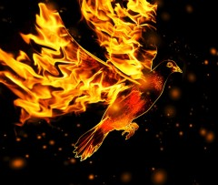 cropped revival holy spirit on fire revive joy