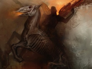 palehorse death revelation