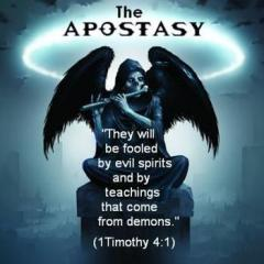 chrislam apostacy false religion