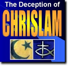 Chrislam false religion