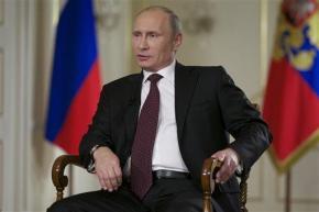 Videos: Obama Calls Putin aJackass