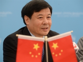China to U.S.: 'Clock is ticking' on deal to avoiddefault