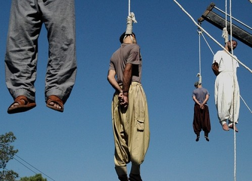 Christian Persecution- The 10 Most Dangerous Places to ... |Religious Persecution