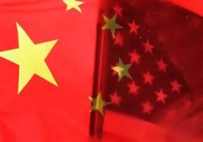 UPDATE: China calls for 'new worldorder'