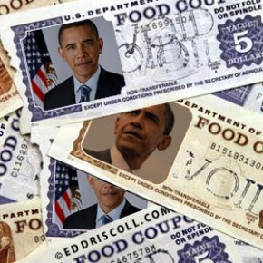 Food stamp debit cards not working in 17 states!