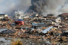 Tōhoku-Japan-earthquake-2011
