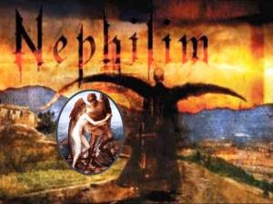 Nephilim angel giant