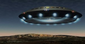 ufo space craft alien revelation