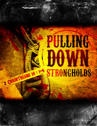 Strongholds – Greatest Attacks for the Believer Come From Within (Video)